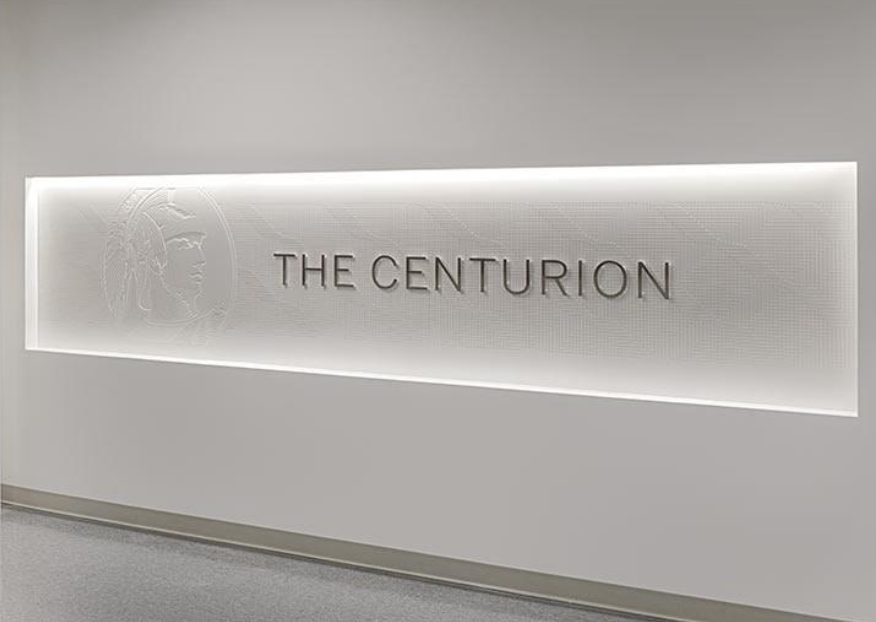 American Express Makes Changes To Centurion Lounge Access (No day pass)
